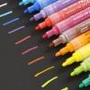 Разноцветные маркеры