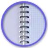 96 л. клетка спираль
