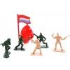 Наборы армий, солдатиков