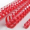 Пружины пластиковые для переплета