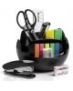 Офисный набор  черный 12пр. Fresh 12061 1/24