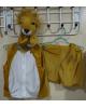 Мяг. костюм А6198-10 льва в/п *2351