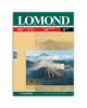 Бумага А4 Lomond 25л 230г/мкв глянц одност 0102049