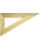 Треугольник дер. 30*23 см с137 Можга