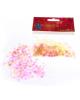 Карнавал конфетти розовые сердечки 14гр. 319829