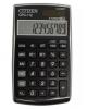 Калькулятор CITIZEN CPC-112BK /дв. пит/ 12 разряд