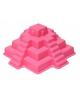 Песочный Набор формочка Пирамидка Майя 555444