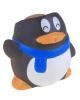Сувенир растущая трава пингвин 7,5*7,5*6см 485912