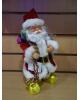 Дед мороз ходит 26см 703375