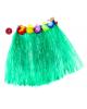 Карнавал.юбка гавайская с цветами 40см 318987