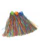 Карнавал.юбка гавайская детская цветная 320306