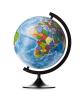 Глобус Земли д-р 320 политический Г-З-320п