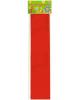 Бумага крепиров.50*250 Красный КБ006