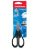 Ножницы 17см Standart для левшей ЕК 30778 Er.Kr/