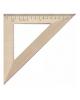 Треугольник дер. 45*18 см с15 Можга. 1*50