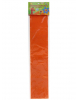 Бумага крепированная 50*250 Оранжевая КБ008