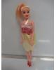 Кукла Очаровашка в платье 118105