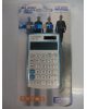 Калькулятор карман. 12 разр. 2-е пит. 72*120*9мм синий в блист. CITIZEN CPC112VBLBP