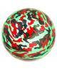 Мяч  защита микс d-22см 65гр 534860