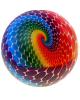 Мяч детский все цвета лета d-25см микс 581997
