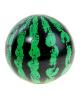 Мяч арбуз малый 45гр  604877