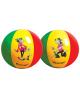Надувной мяч 40см. Ну погоди 3-х цв.(красн.,желт.,зелен.)