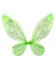 Карнавальные крылья 'Бабочка' цвет зеленый 511881