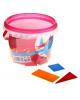 Счетный материал Геометрическая мозайка Премиум ДМ02 161585