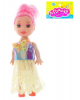 Кукла малышка Рита микс 122230