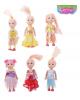 Милашка Кукла микс 676563