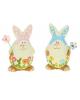 Сувенир Кролик-пасхальное яйцо 872559