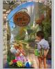 Фото папка 21*30 с6-ю файлами Сд1 Страна Детства детский сад