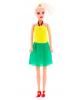 Куколка 'Снежана' в платье 118107