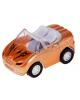 Машина   инерц.Кабриолет цвета микс 840201