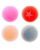 Шарик для настольного тенниса . цвета белый 534815