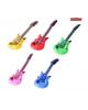 Игрушка надувная 'Гитара' 50см. звук цвет микс 679158
