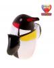 Игрушка надувная 'Пингвин' 30см. звук  679180