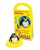 Масса д/ лепки набор 'Пингвин' НМЛКМ-П
