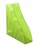 Лоток вертикальный Вектор зеленый Лайм ЛТ315