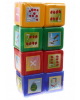 Набор кубиков Математика 8эл. 6010 610218