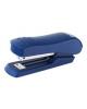 Степлер скоба №10 на 15л. пластиковый корпус синий IPS150/BU