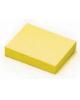 Бумага для заметок с липким слоем 50*40 желтая 100л. 3653301 1/3
