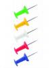 Кнопки силовые 23мм  30шт. в блистере IRP2023