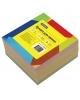 Блок  д/зап  9*9*5 цветной  500л КБ 9-5