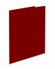 Папка 10файлов А4 BASIC 500мкм красный 255066-27 500-3725