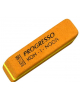 Ластик KOH-I-NOOR Progresso 60 комбинированный каучук 52*14*8мм