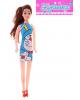 Кукла в пак. микс 432535
