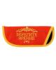 Чехол для очков текстиль с вышивкой 'Берегите  зрение'110540