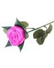 Ночник Роза сиреневая  35см  745423