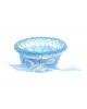 Корзина декоротивная плетеная (1шт)181-6